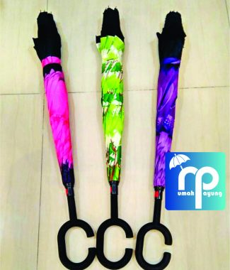 Payung Kazbrella Motif