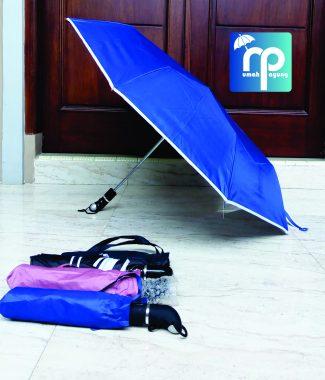 Payung Lipat 3 Otomatis Buka Tutup
