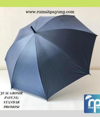 Payung Standar Handle J Lapis UV