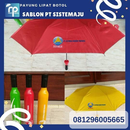 grosir payung, jual payung, payung, payung murah, payung standar, payung warna cerah, promosi payung, sablon murah, souvenir payung
