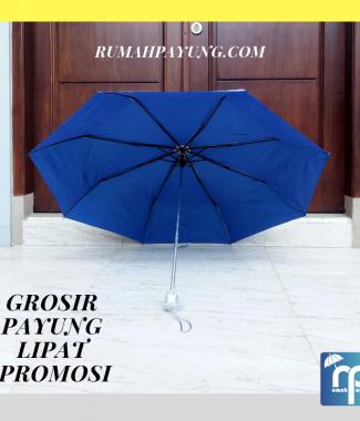 Payung Lipat Tanpa Sarung