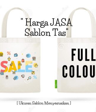 SABLON TAS FULL COLOUR