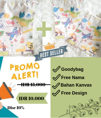 Goodybag Kanvas