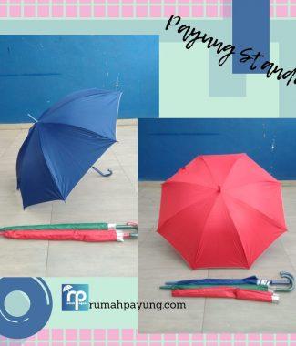 Produk Standar Gagang J Payung Murah