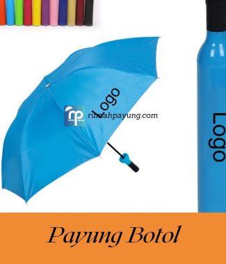 Payung Botol Murah dan Berkualitas