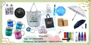Rumah Payung – The Best Event Merchandise