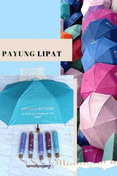 Promo - Payung lipat murah